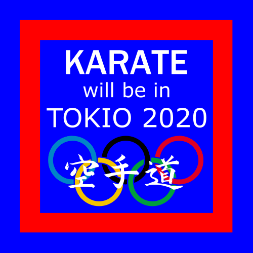Karate in Tokio 2010