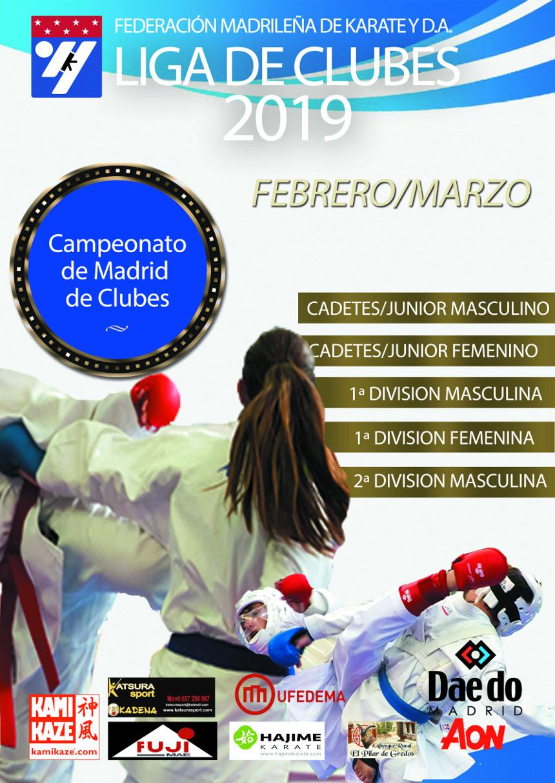 FMK Liga de clubes 2019 - J3
